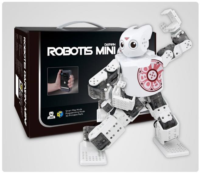 MC2018_ROBOTIS MINI